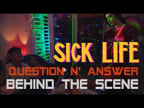 sick-life---qna-dengan-sutradara-&-behind-the-scene