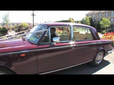 Tipperary Wedding Car Hire