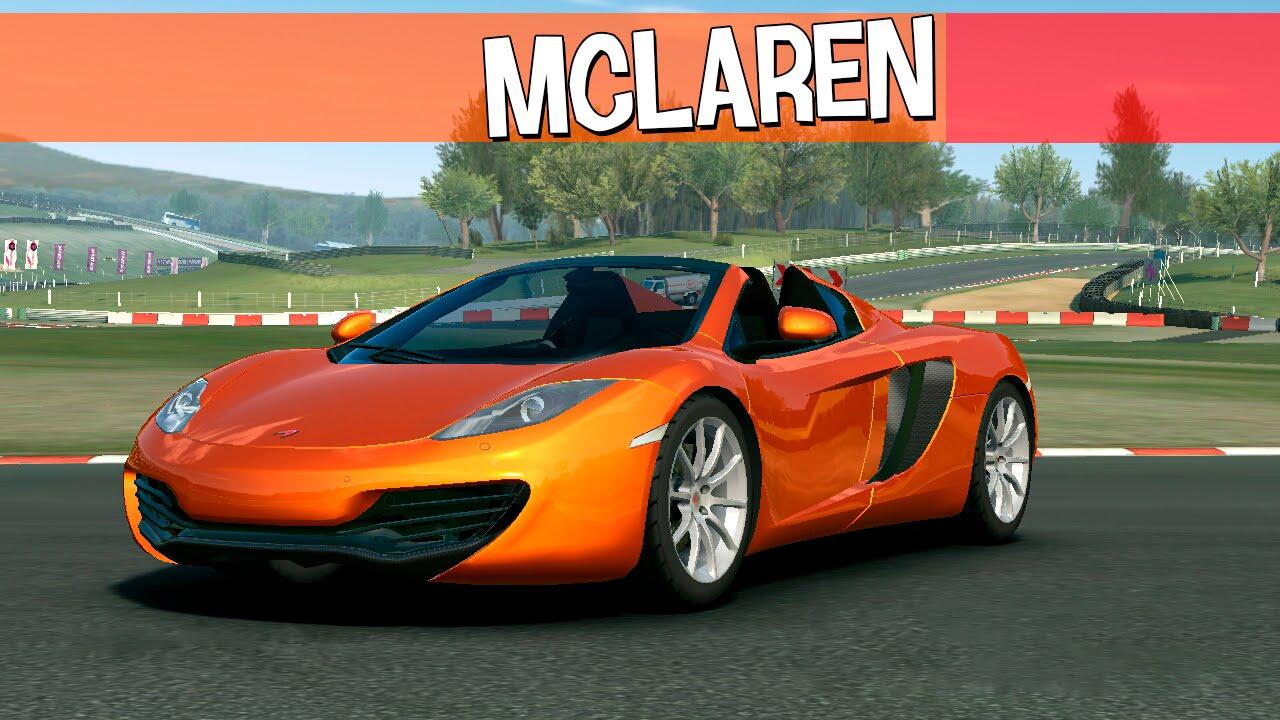 🎒 McLaren — спортивные автомобили из Великобритании. Cкоростные машины Макларен авто. #макларен