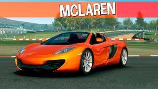 McLaren — спортивные автомобили из Великобритании. Cкоростные машины Макларен авто. #макларен #обзор(макларен #обзор #спортивныеавто #гоночноеавто #maclarenавтомобиль McLaren — спортивные автомобили из Великобр..., 2016-09-11T10:53:46.000Z)
