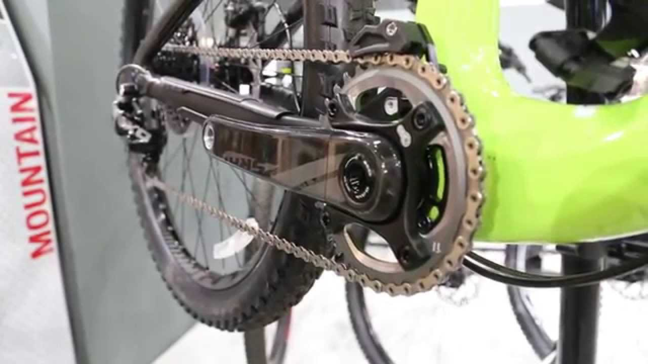 74ba9145937 STUMPJUMPER FSR EXPERT CARBON EVO 650B 2015 (SHOP FLOOR) - YouTube