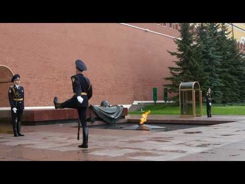 Памятники и памятные места Пскова, связанные с событиями