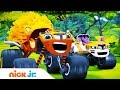 'Wild Wheels Adventures' Special Premieres Oct. 24th! | Blaze and the Monster Machines | Nick Jr.