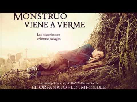 A Monster Calls - Soundtrack (OST)
