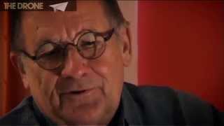 Interview Irmin Schmidt - The Drone