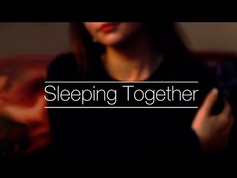 【♥Ear-pick Whispers】Sleeping Together