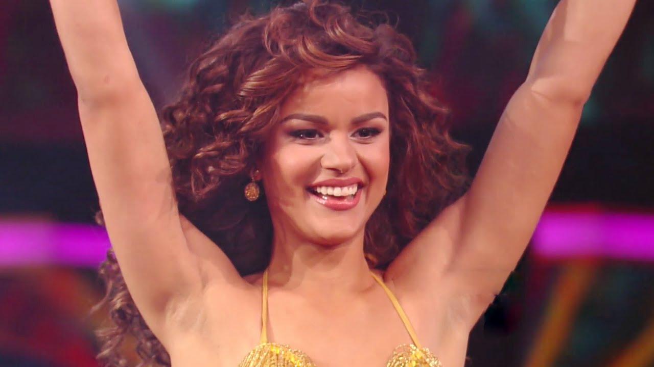 Ella es una diosa brasil - 1 part 8