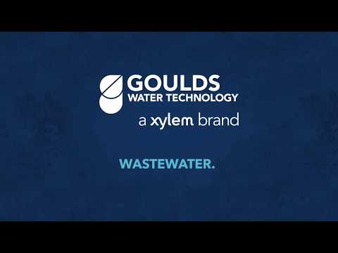 Wastewater Solved - Goulds Water Technology