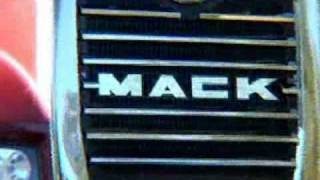 OFFICIAL Mack Trucks MP8 Engine Movie
