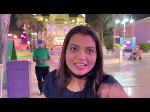 Bollywood Park Dubai   Must Visit Place in Dubai   Dubai Park & Resort  