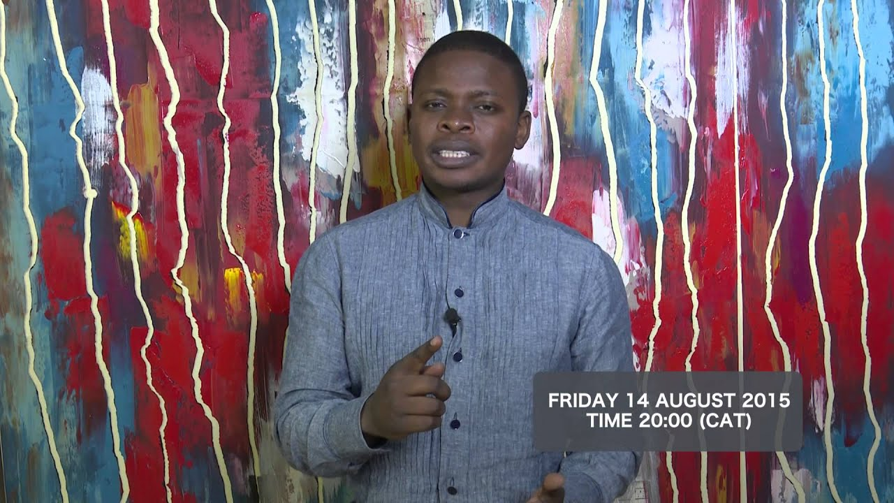 Watch Prophet Shepherd Bushiri LIVE on Prophetic Channe ...