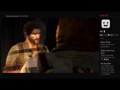 Live The Last of Us (Hard)