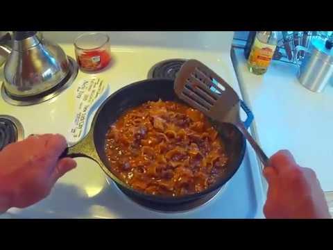 Hamburger Helper Lasagna