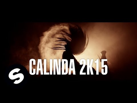 Laurent Wolf Vs Lucas & Steve - Calinda 2K15 (Official Music Video)