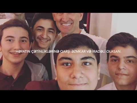 Akşin, ad günün mübarək!!   23 may, 2016-ci il.