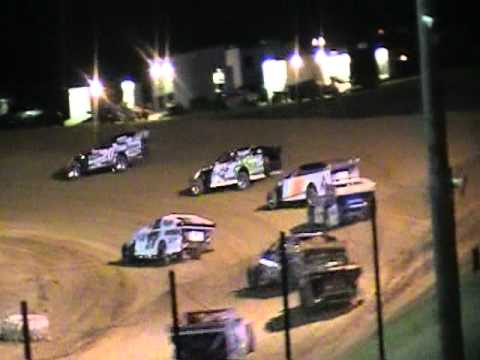 USMTS Lake Country Speedway Heat #5  5-7-11