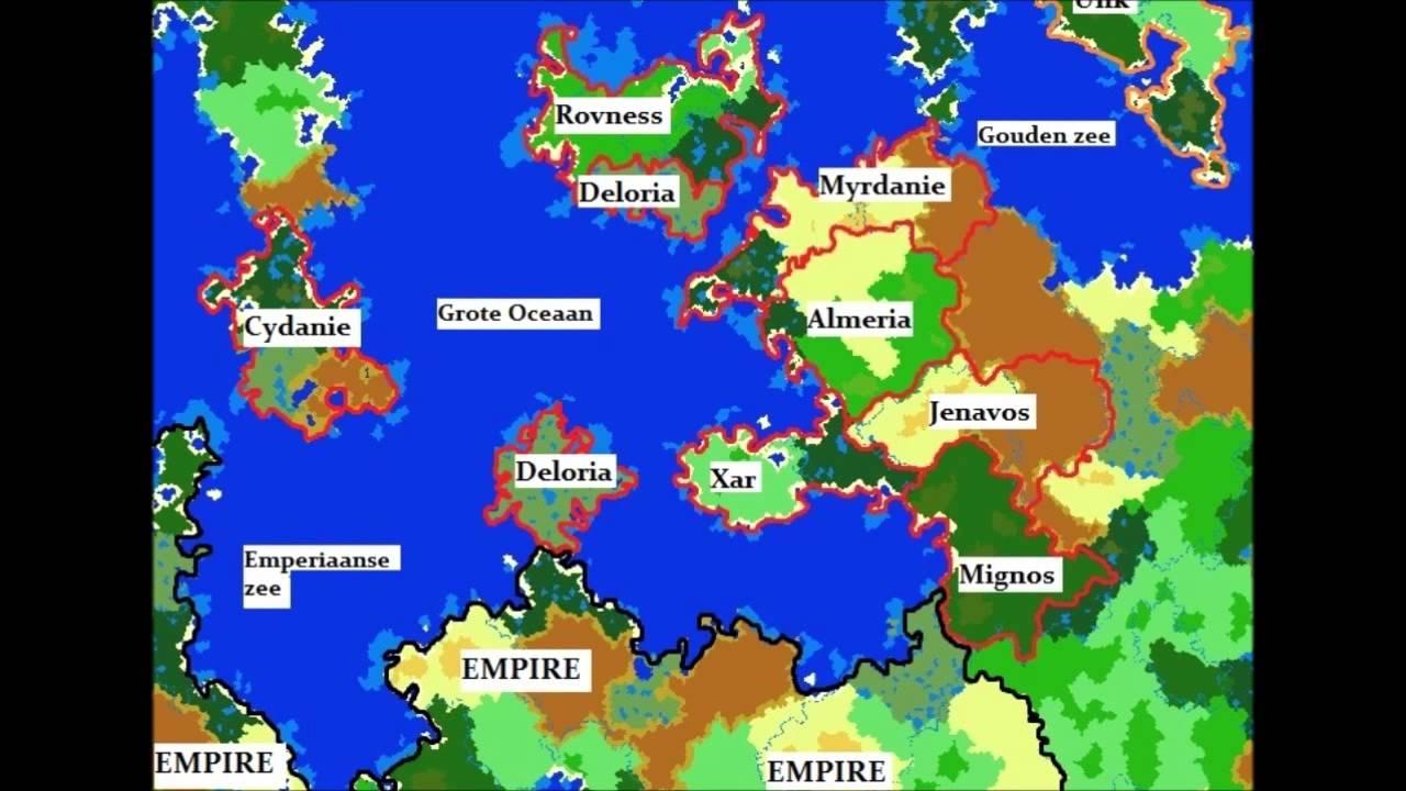 The Kingdom #15 \'NIEUWE INVITES+Nieuwe Map!!\' - YouTube