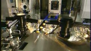 fabrication CD