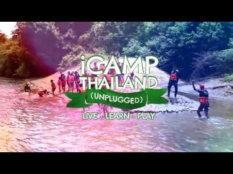 iCamp Thailand Summer Camp 2018 - Excursion