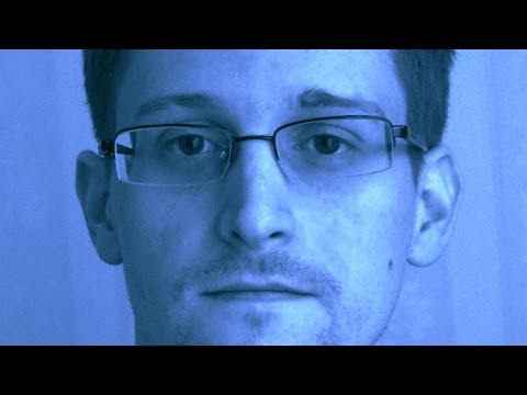 Edward Snowden Interview on Apple vs. FBI, Privacy, the NSA,
