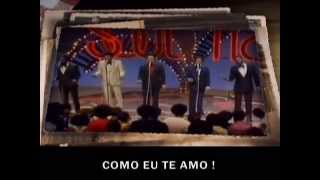 Harold Melvin & The Blue Notes I Should Be Your Lover (TRADUÇÃO)