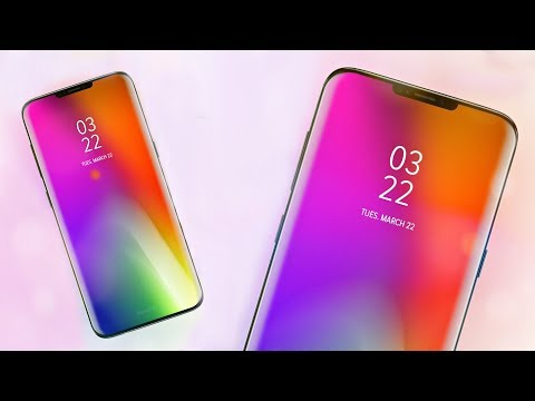 Samsung Galaxy S9 Will Be DIFFERENT!!!