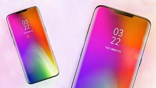 Video Samsung Galaxy S9 Edge 2018 Revealed Concept Design, Specs, Features, and Characteristics download MP3, 3GP, MP4, WEBM, AVI, FLV Februari 2018