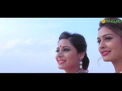 a6720ff886 Heena Royale Saree Catalog shoot by Rajguru Brand - YouTube