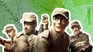 Review of Reviews: Should you watch Paltan?