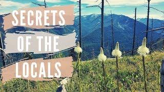 Montana: Secrets of the Locals Episode 2 - Polebridge, Bowman Lake, & Hornet Lookout