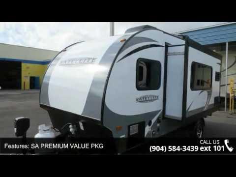 2017 STARCRAFT SATELLITE - Camping World of Jacksonville