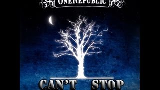 OneRepublic - Can