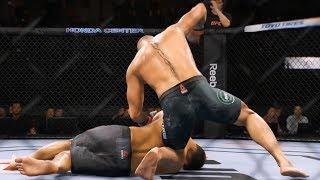 EA Sports UFC 3 - Brutal Knockouts Compilation (HD) [1080p60FPS]