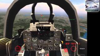 GS III - Heroes of the MIG Alley - Mission #1 Tutorial