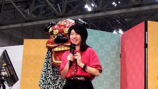 2017.01.08 AKB48「ハイテンション」大握手会&気まぐれオンステージ大...