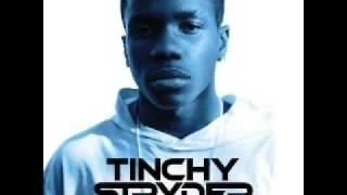 Tinchy Stryder - Follow