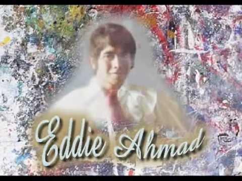 Eddie Ahmad - Untuk Teman Ku