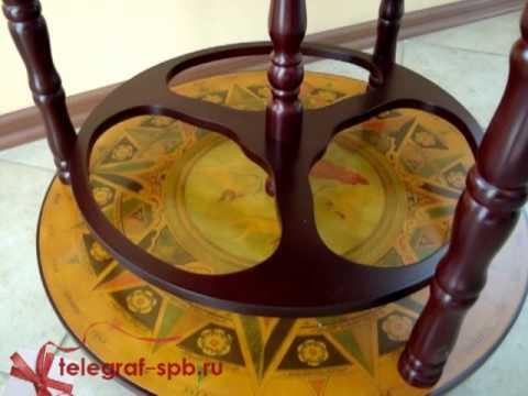 Выбирайте мини бар глобус оптом и в розницу в интернет магазине leleka. Ua ☎ 067 759 09 06.