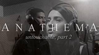 Anathema - Untouchable, Part 2 (Cover)