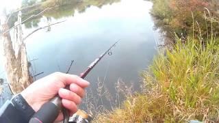Рыбалка в Горшково 2105