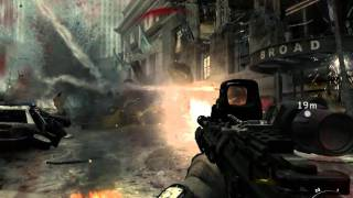 Call of Duty MW3 Intel HD Graphics Gameplay