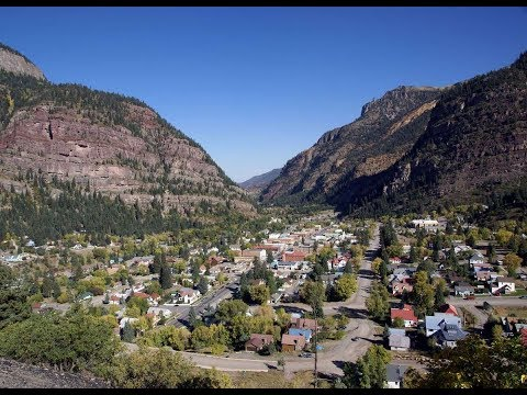 The 20 Best Mountain Towns in America