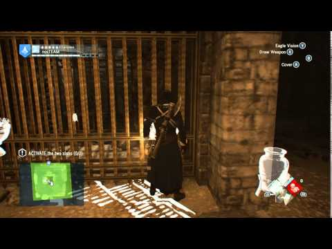 Assassin creed unity sequence 13 memory 2