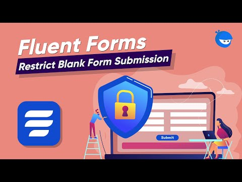 How to Restrict Blank Form Submissions in WordPress | WP Fluent Forms