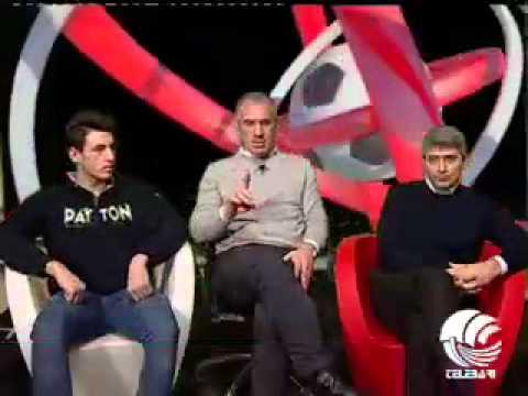 Tb Sport (02-02-12) parte III
