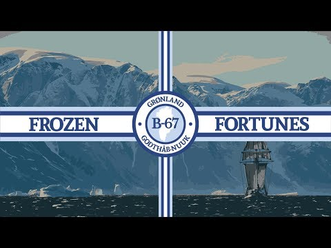 Frozen Fortunes - Ep.1 Introduction   Football Manager 2018