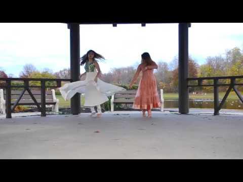 Dance on Deewani Mastani song