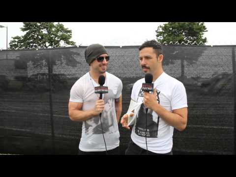 ASK THE ARTIST: Backstage Access Stories on Metal Injection