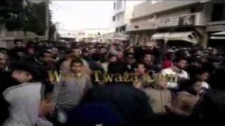 20 fevrier maroc taza