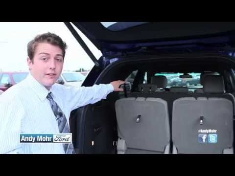 2015-ford-explorer-power-fold-3rd-row-leather-interior-andy-mohr-ford-indianapolis-indiana